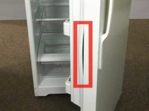 почему холодильник закрывается не плотно?