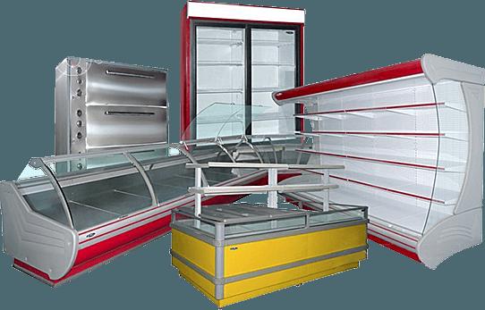 уплотнительная резина для торговых холодильников