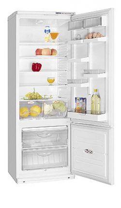 Уплотнитель двери холодильника Атлант МХМ-1804