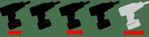 сложность монтажа (замены) уплотнителя