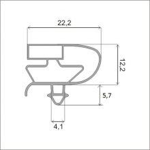Схема профиля ЕА