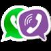 Звоните нам на Viber и WhatsApp