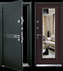 Уплотнители для входных и межкомнатных дверей